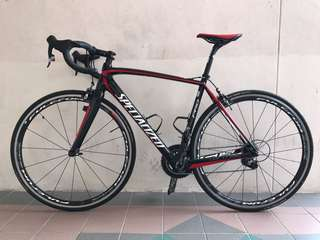 Complete Bike Specialized Tarmac Pro Sl 4