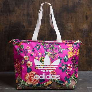 adidas Originals Jardineto Farm Shopping Tote Bag