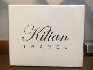 Authentic Kilian Travel