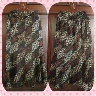 Rok Batik Sogan Jogja