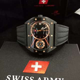Swiss Army Kulit
