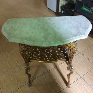Decorative Marble Table
