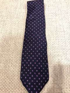Used Bulgari ties for sale