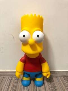 The Simpsons 辛普森 模型/figure