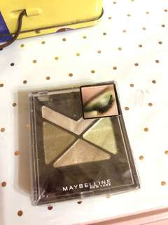 Maybelline hyper diamonds eyeshadow palette