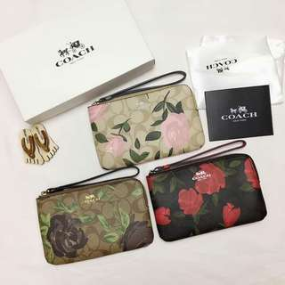 Branded Coin Purse
