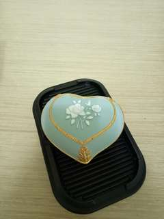 小珠寶音樂盒