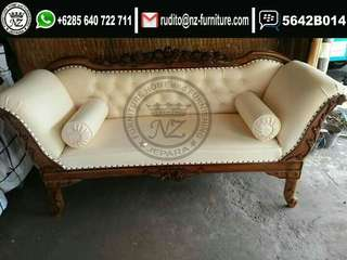 Sofa Murah Bangku Jati