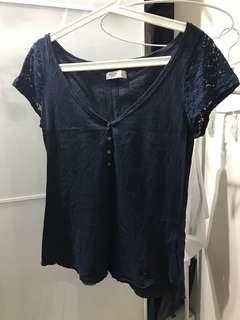 Gilly Hicks GH top