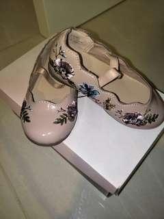BNIB girl shoes 1yo