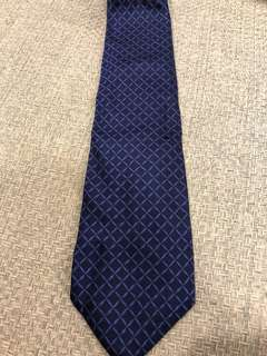 Used Bulgari tie for sale