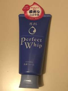 Perfect Whip