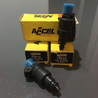 Accel Performance Fuel Injector 74612 55lbs/hr