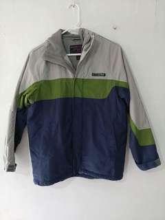 Pacific Trail wind breaker/jacket
