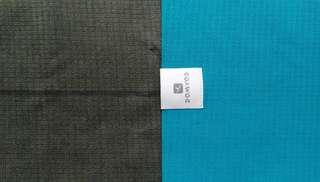 迪卡儂 DOMYOS 瑜伽舖巾 鋪巾 yoga mat