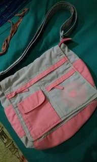 AUTHENTIC HEARTSTRING BAG