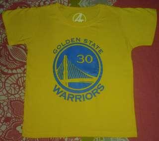 """GSW Shirt"""