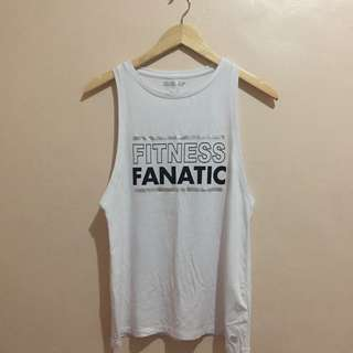 Forever 21 Activewear Top