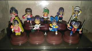 Dr Slump - Arale figurine toy