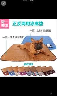 狗狗散热垫