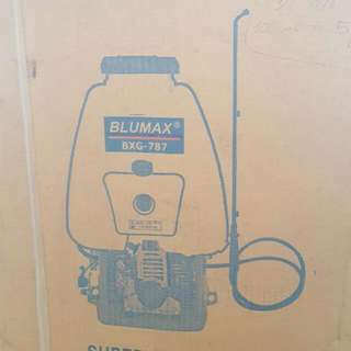 Blumax Knapsack Power Sprayer