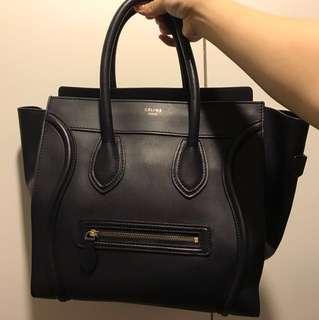 Celine bag real