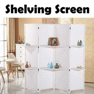 Shelving Screen