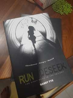 Run Hide Seek
