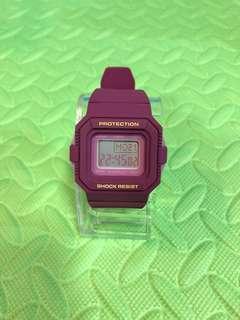 G-SHOCK Mini 手錶 GMN-550 (絕版)