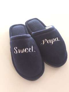 Personalized Slippers with Name only
