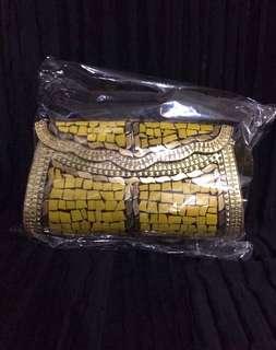 Mosaic Delhi Bag