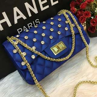 PROMO SALE‼ Chanel Bubble Diamond