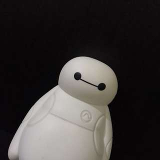 Baymax Wallet/Pouch