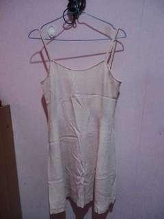 Minidress pinkish