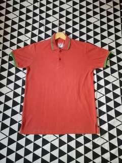 Polo tshirt kickers