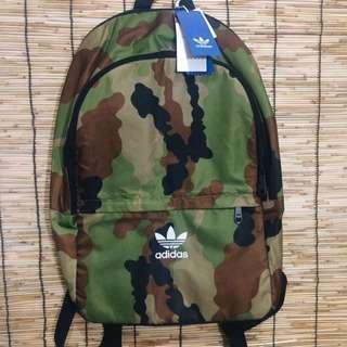 ✨ 1300 nalang! Adidas BP ESS CAMO BAG FreeShip in Metro Manila ✨