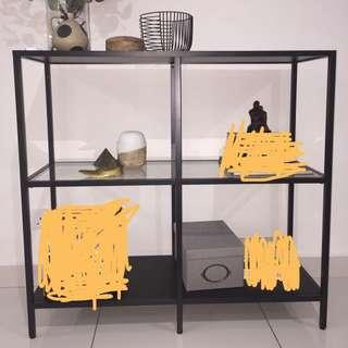 Ikea shelf