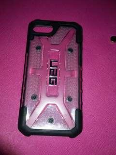 UAG iphone6/7/8 case