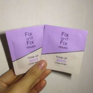 Sample primer etude house