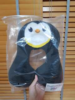 Brand New Penguin Cushion