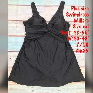 Swimming Suit plus size