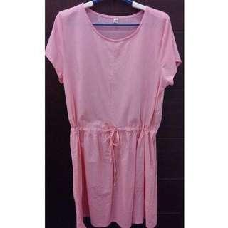 BNWOT Pink Dress #ramadan50