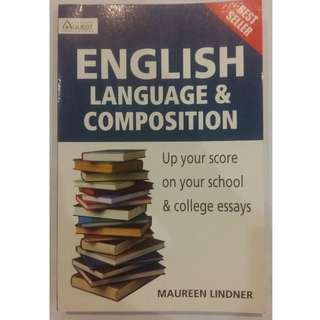 English Language and Composition #ramadan50