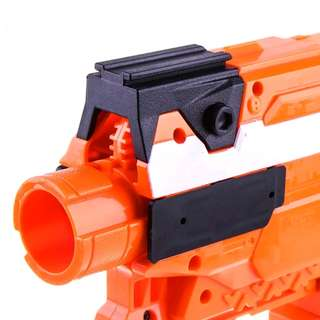 Worker 4pcs accessorie for Nerf stryfe