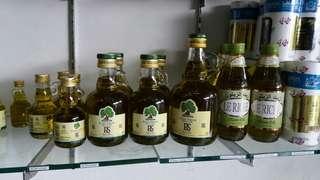 minyak zaitun rs olive oil
