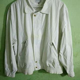 JAKET OUT DOOR HABERDASHER