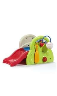~Ready Stocked~ Step2 Sportstastic Activity Center Modern / play slide step 2