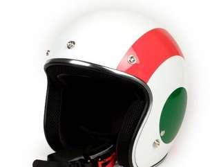 Vespa 2.0 open face helmet