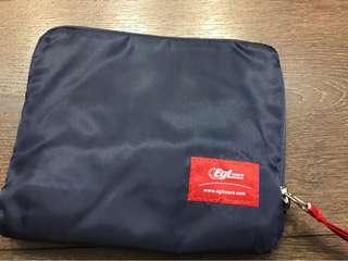 (全新) 可摺 旅行收納袋 實用運動袋 1