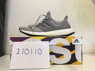 Authentic UltraBoost 4.0